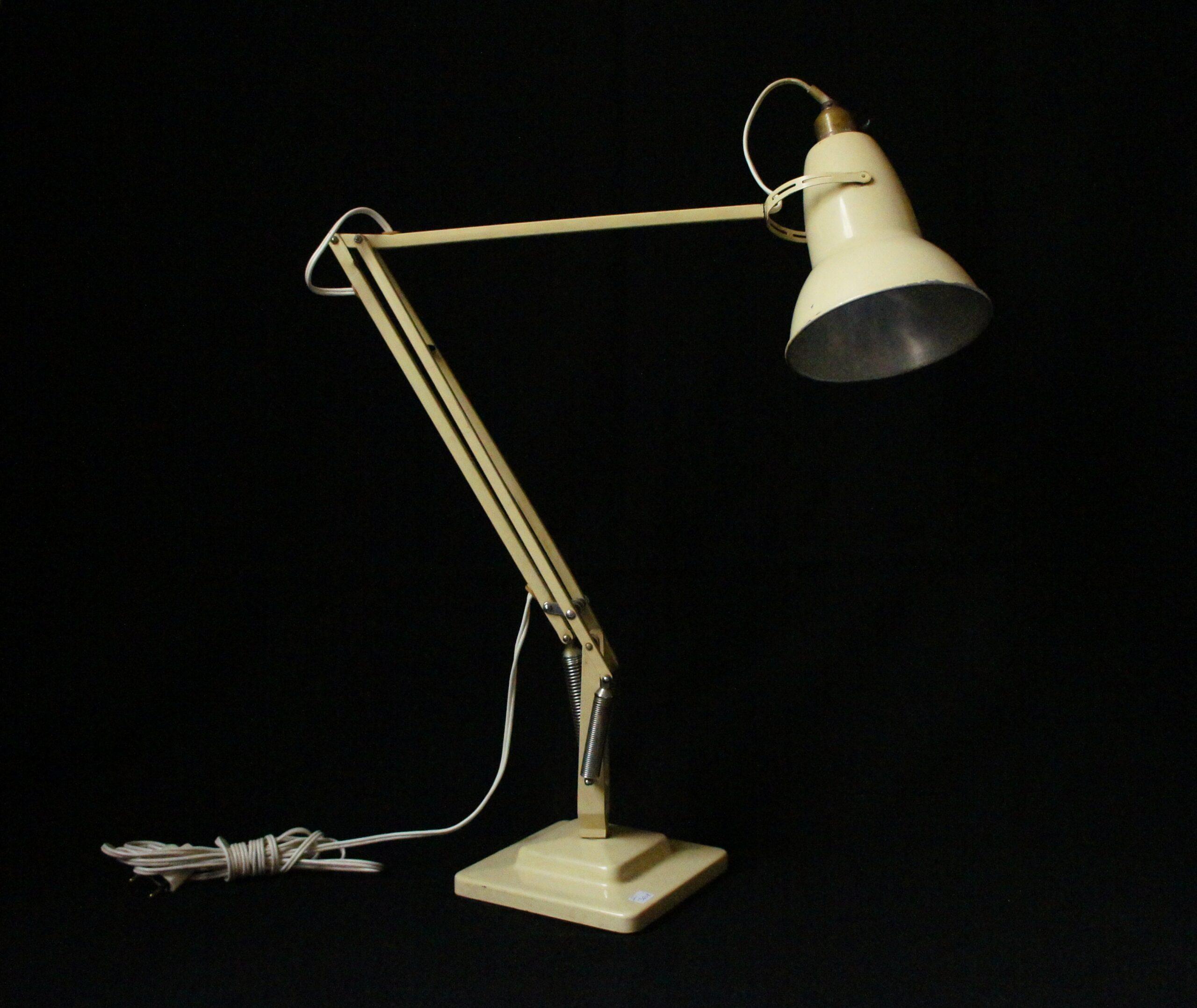 Achat vente Lampe Anglepoise Archi Noire Paris