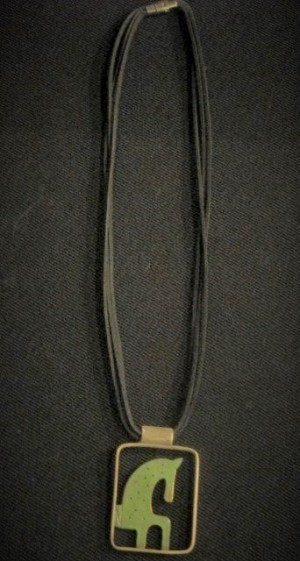 collier cheval c.Reano