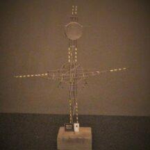 sculpture de M.Solvit