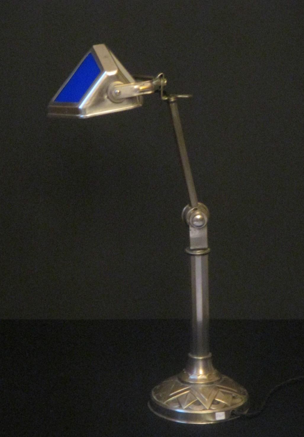 Lampe Pirouett côté