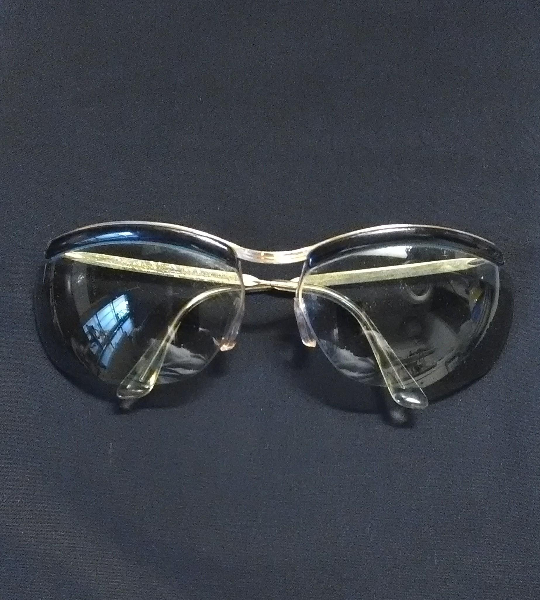 lunettes Homme année 50 SOL-AMOR